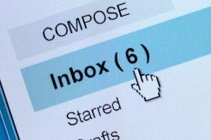 Tiongkok Blokir Gmail