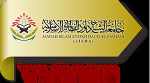 JISDA | Jamiah Islam Sheikhdaud Al-Fathoni